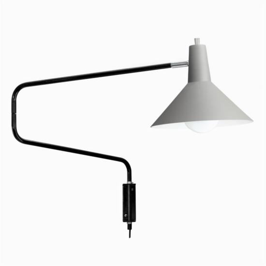 Wall lamp no. 1602 the paperclip  anvia treniq 2 1524043143119