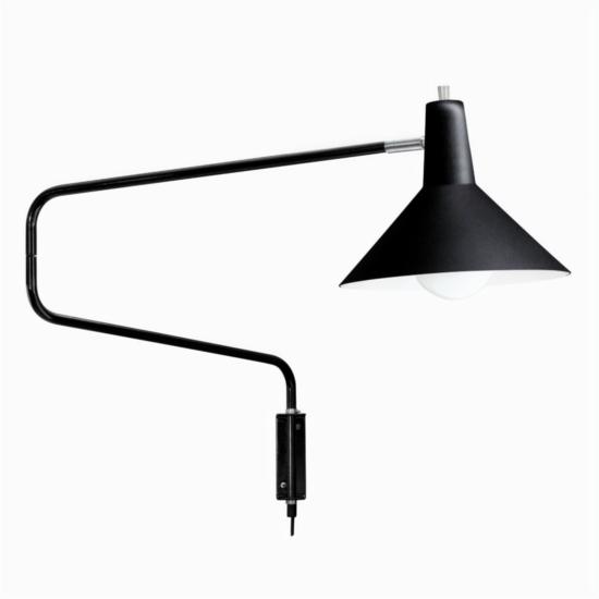 Wall lamp no. 1602 the paperclip  anvia treniq 2 1524043166472