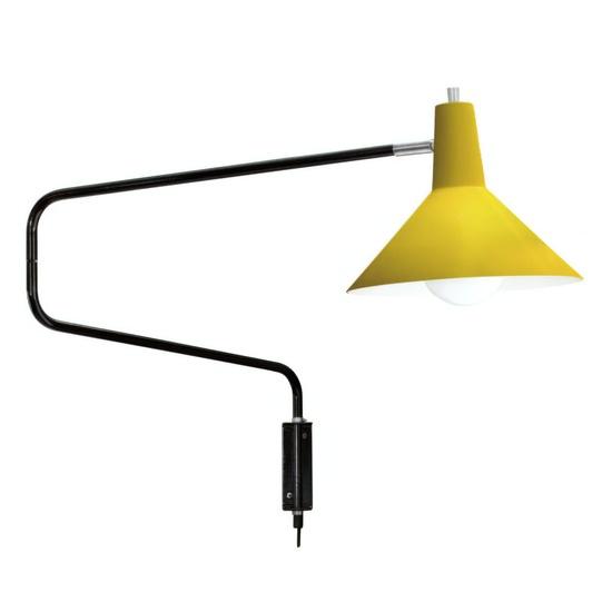 Wall lamp no. 1602 the paperclip  anvia treniq 2 1524043189379