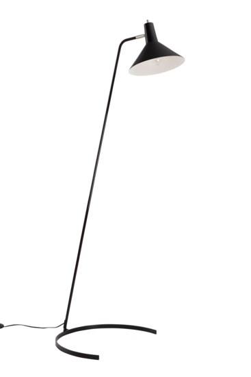 Floorlamp no. 1505 the horseshoe  anvia treniq 2 1524045116815