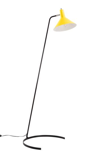 Floorlamp no. 1505 the horseshoe  anvia treniq 2 1524045116816