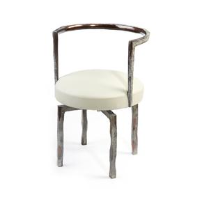 Monsieur Armchair - Candide Bronze - Treniq