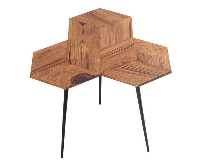 Esagono side table alankaram treniq 1 1524141429063