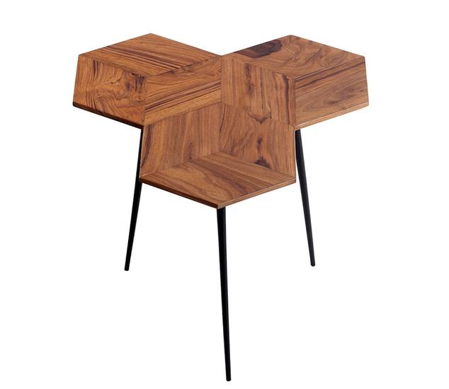 Esagono side table alankaram treniq 1 1524141429059