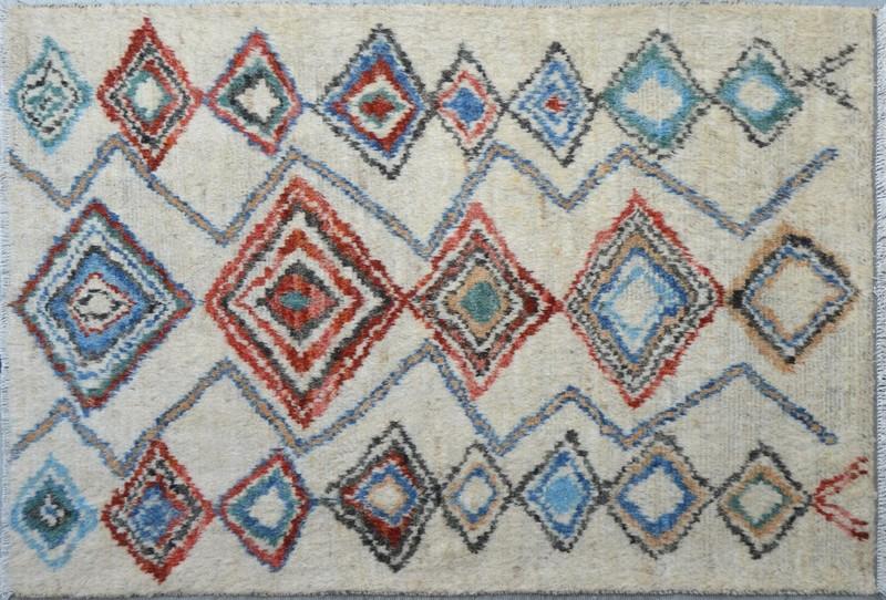 Moroccan white rug talam   khaadi treniq 1 1524221934708