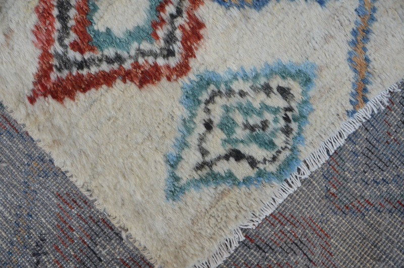 Moroccan white rug talam   khaadi treniq 1 1524221934710