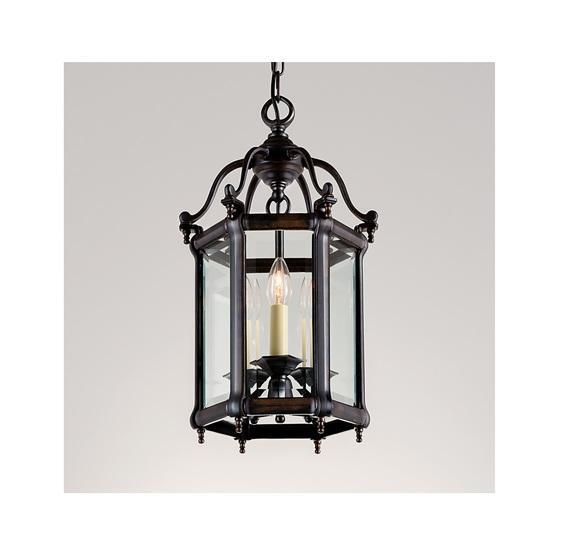 Georgian style brass lantern dark brass gustavian style treniq 2 1524226160362
