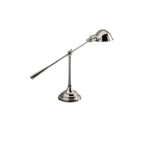 Polished-Nickel-Desk-Light_Gustavian-Style_Treniq_0