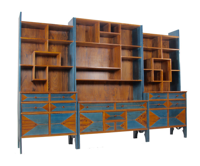 Kitaplik bookshelf alankaram treniq 1 1524575045648