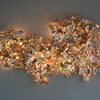 Copper leaf wall light jonathan coles lighting studio treniq 1 1524646834320