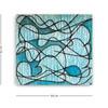 Composition on blue ii kevin jones treniq 3