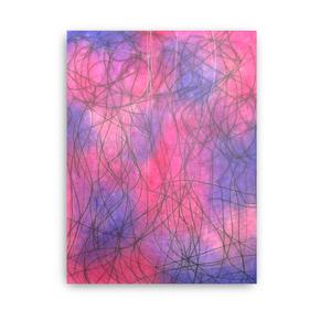 Multicoloured Composition VII - Kevin Jones - Treniq