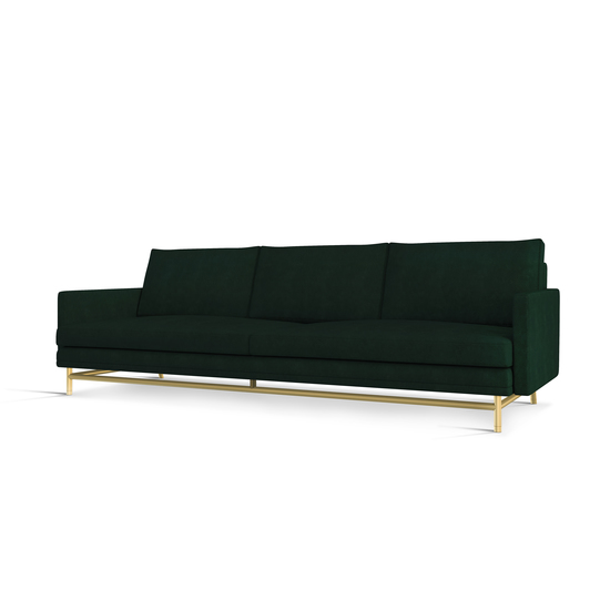 Jasper sofa vadit emerald green fabric large  sonder living treniq 1 1526637748134