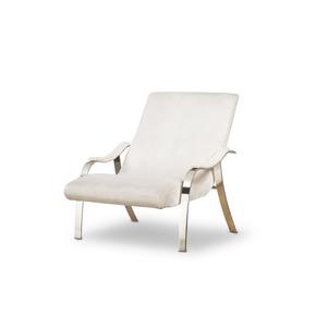 Mantis-Lounge-Chair-Harry-Velvet-Natural-_Sonder-Living_Treniq_0