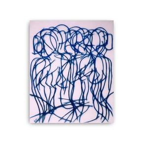 Rhythm In Blue I - Kevin Jones - Treniq