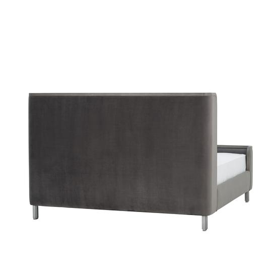 Ripley bed uk king vera charcoal  sonder living treniq 1 1526640060060