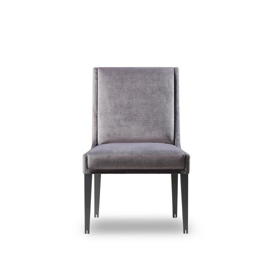 Lowry dining arm chair  sonder living treniq 1 1526640519879