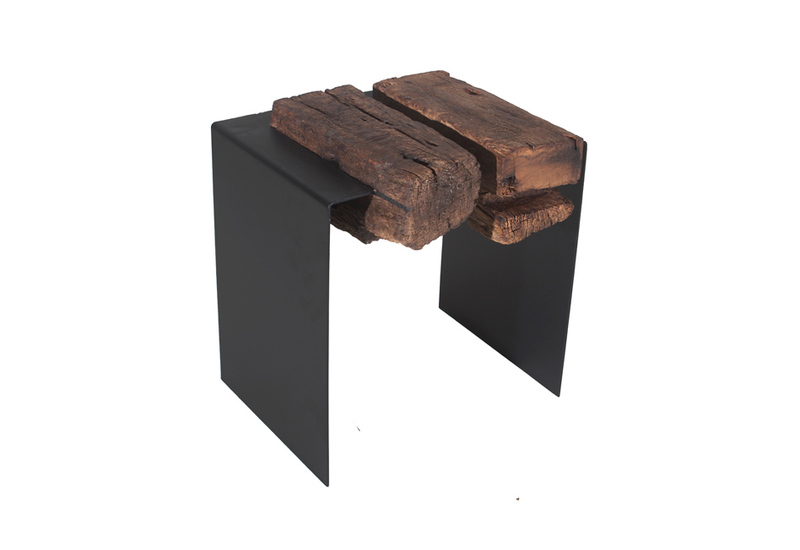 Double traviesa side table bernardo urbina treniq 1