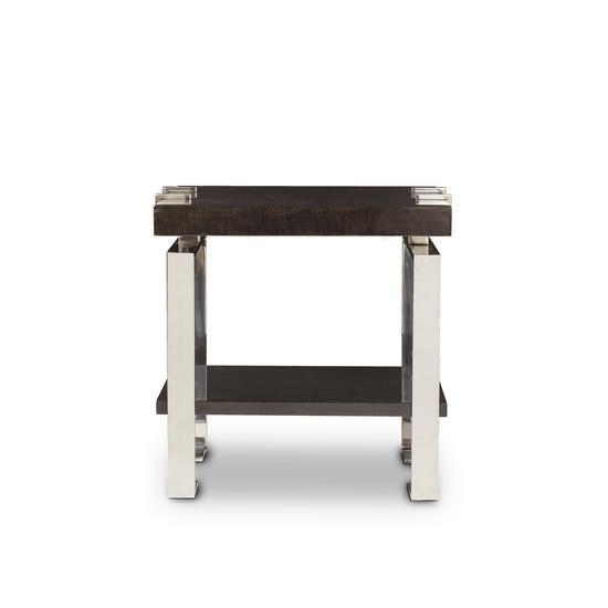 Baxter side table  sonder living treniq 1 1526643246544