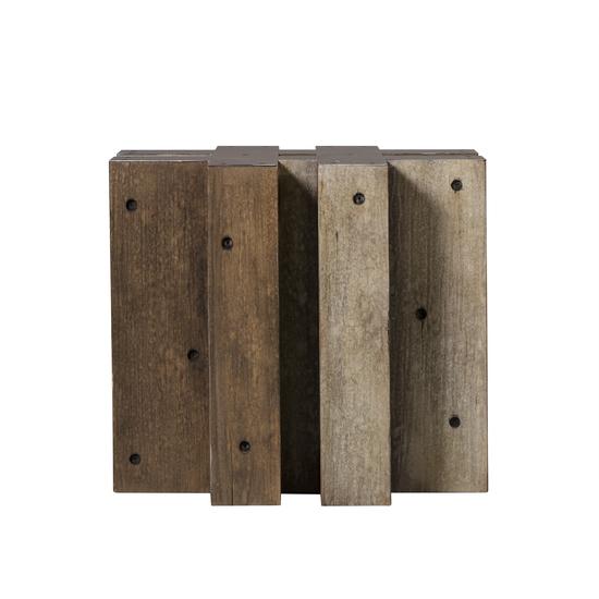 Alphabet side table letter    sonder living treniq 1 1526643866639