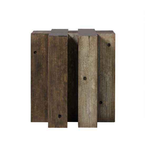 Alphabet side table letter    sonder living treniq 1 1526643869868