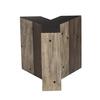 Alphabet side table letter y  sonder living treniq 1 1526645239844