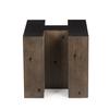 Alphabet side table letter h  sonder living treniq 1 1526646926629
