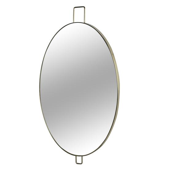 Fox wall mirror small  sonder living treniq 1 1526648354840