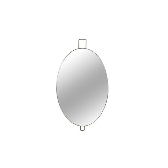 Fox wall mirror small  sonder living treniq 1 1526648354847