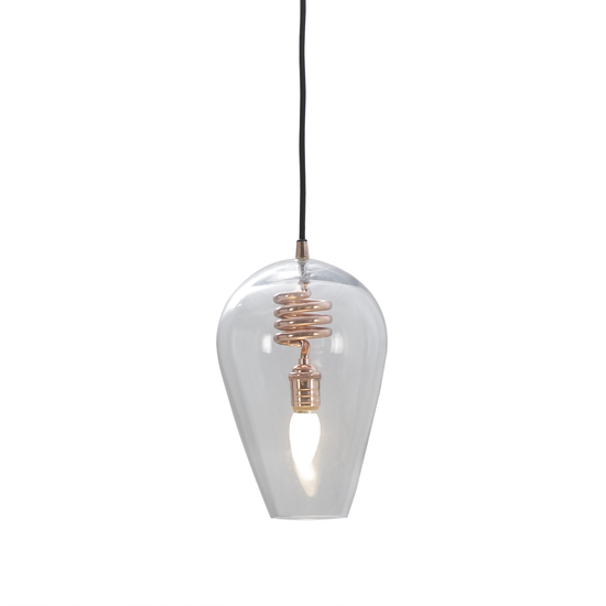 Brando pendant small copper  sonder living treniq 1 1526879446417
