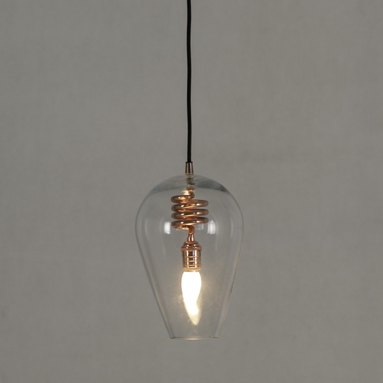 Brando pendant small copper  sonder living treniq 1 1526879446441