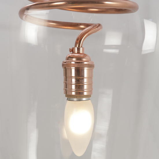 Brando pendant large copper  sonder living treniq 1 1526879486585