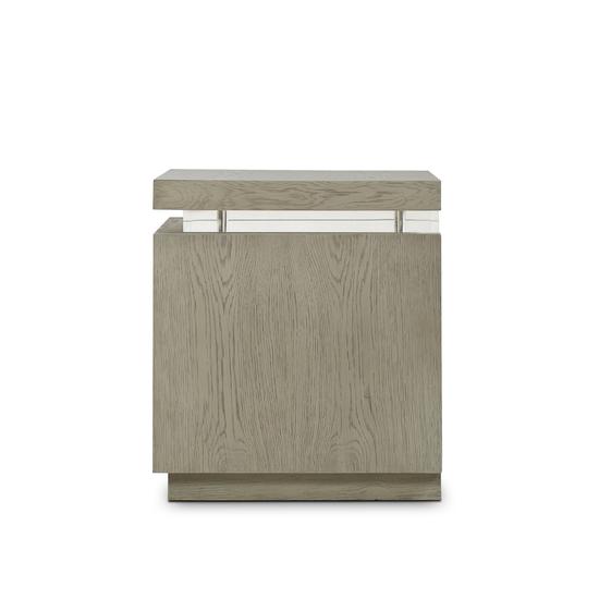 Newman 2 drawer bedside chest  sonder living treniq 1 1526880093658
