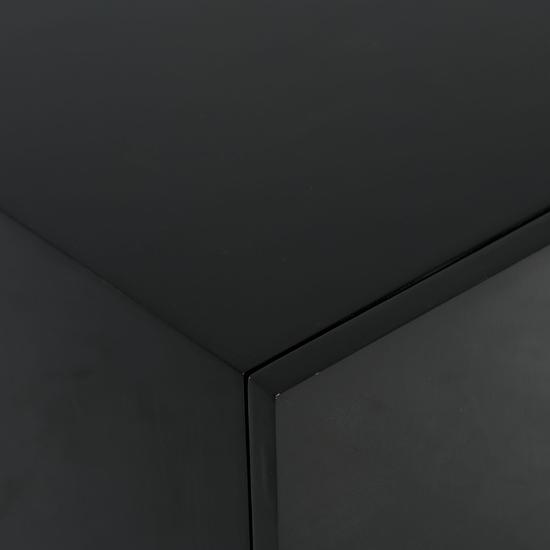 Picasso credenza black  sonder living treniq 1 1526880179599