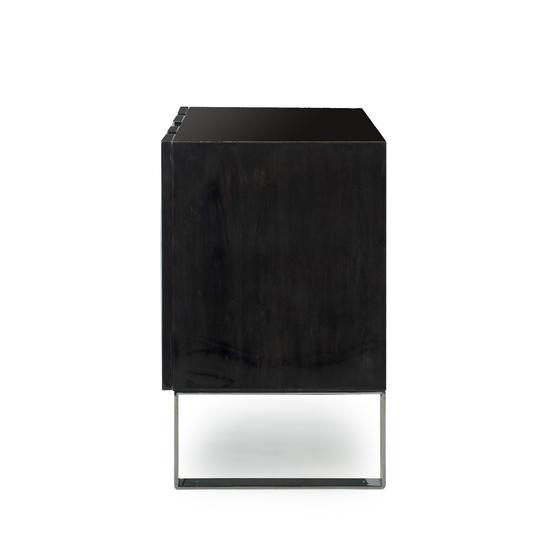 Picasso credenza black  sonder living treniq 1 1526880191868