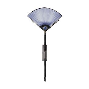 Spectrum Short Wall Lamp With Handle - Mari Ianiq - Treniq