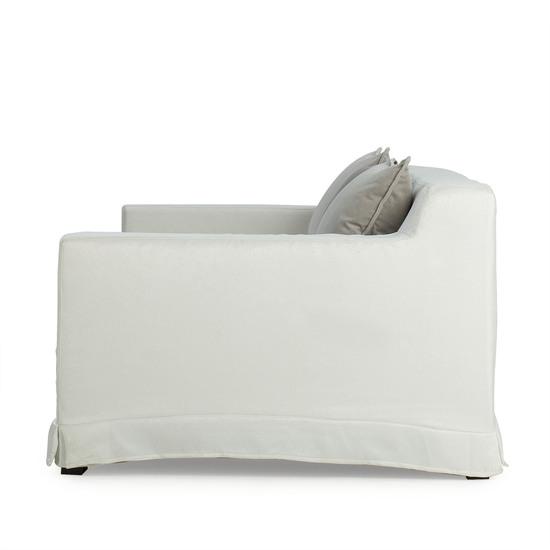 Jackson sofa optic white fabric  sonder living treniq 1 1526881104642