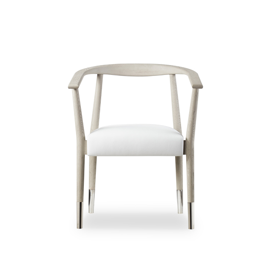 Soho dining chair grey oak  sonder living treniq 1 1526881206539