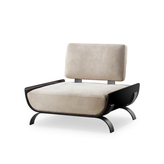Hoxton lounge chair  sonder living treniq 1 1526881240596