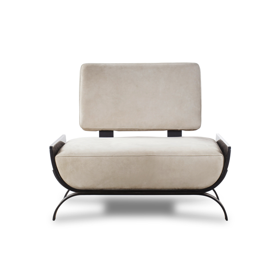 Hoxton lounge chair  sonder living treniq 1 1526881240602