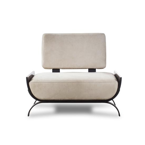 Hoxton lounge chair  sonder living treniq 1 1526881240609