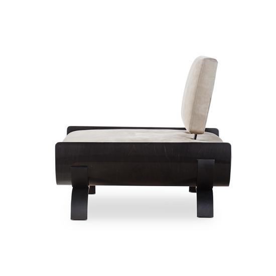 Hoxton lounge chair  sonder living treniq 1 1526881240618