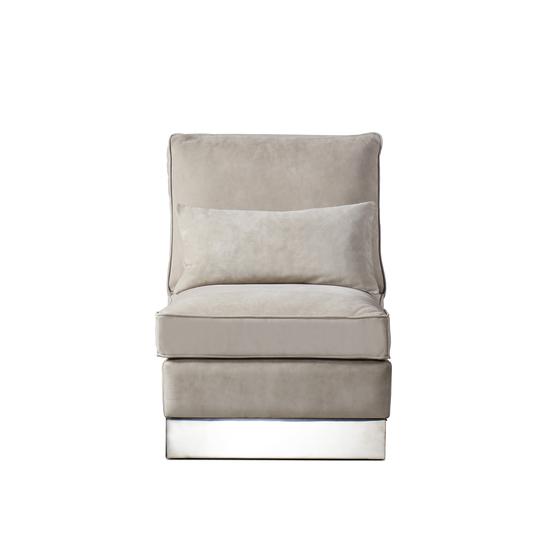 Molly lounge chair  sonder living treniq 1 1526882440990