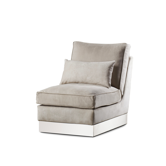 Molly lounge chair  sonder living treniq 1 1526882440976