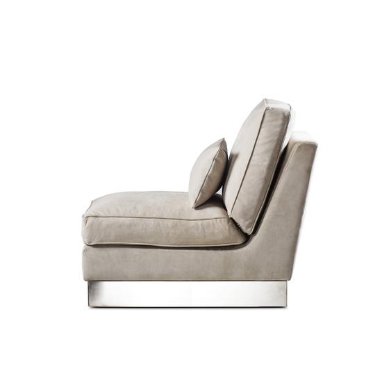 Molly lounge chair  sonder living treniq 1 1526882440994