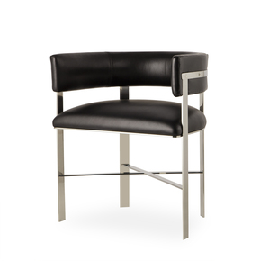 Art-Dining-Chair-Black-Leather-Stainless-Steel-_Sonder-Living_Treniq_0