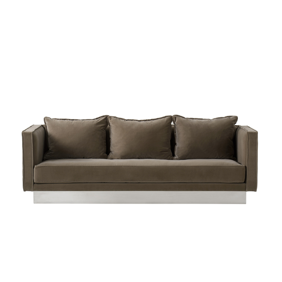 Dylan sofa vadit chocolate  sonder living treniq 1 1526882973442