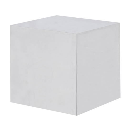 Morgan accent table square stainless steel  sonder living treniq 1 1526905149930
