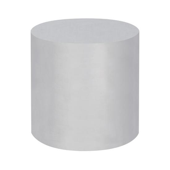 Morgan accent table round stainless  sonder living treniq 1 1526905208186