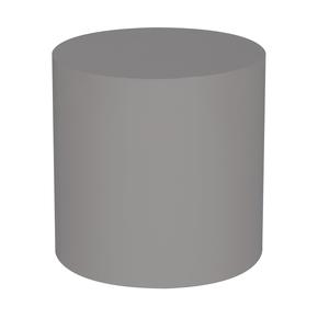 Morgan-Accent-Table-Round-Grey-Lacquer-_Sonder-Living_Treniq_0